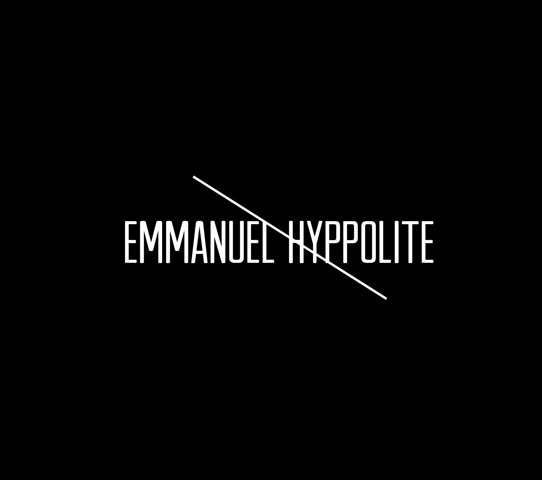 Emmanuel Hyppolite
